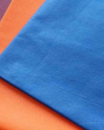 textiles non-tissés